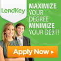 Private Student Loan from Credit Union