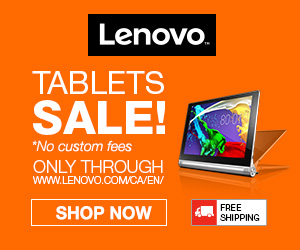 Lanovo Coupon Code Tablets Sale