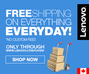 Lenovo Coupon Code Free Shipping