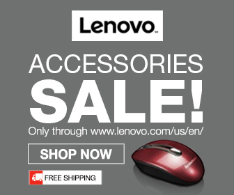 Lenovo Electronics and Asseccories Sale