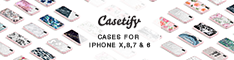 Casetify - iPhone X Cases