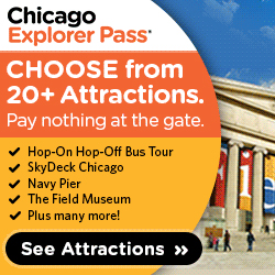 Go City Card / Smart Destinations banner