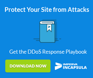 Get DDoS Playbook