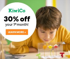 KiwiCo Koala Crate