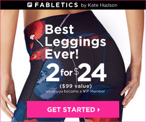 Beautiful activewear and fabulous leggings, VIP PROGRAM, Ultimate activewear