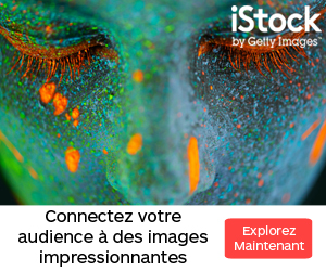banques d'images gratuites iStock libre de droit commercial