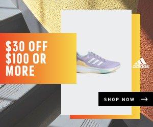adidas.com Coupons & Offers