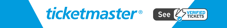 Advertisement: Ticketmaster