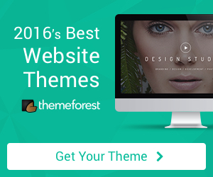 Best Website Themes