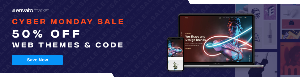 60+ Best WordPress Black Friday & Cyber Monday Deals 2019 - Upto 75% OFF