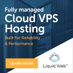 Liquid Web Storm VPS