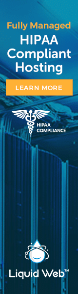 Liquid Web HIPAA Dedicated Servers