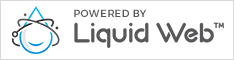 Powered by Liquid Web
