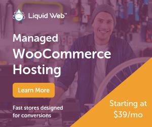 Managed-WooCommerce-hosting