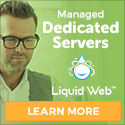 Liquid Web Dedicated Servers