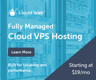 Visit LiquidWeb - Cloud VPS hosting