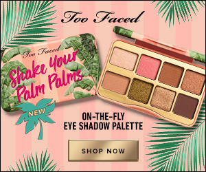 Too Faced On-The-Fly Palette