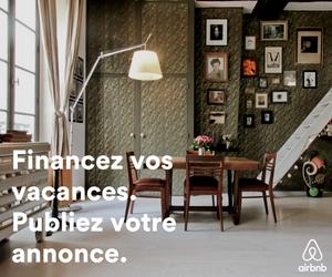 Inscription locataires et propriétaires chez Airbnb France