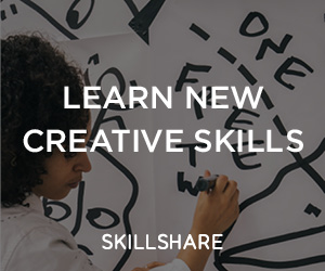 Skillshare refer link