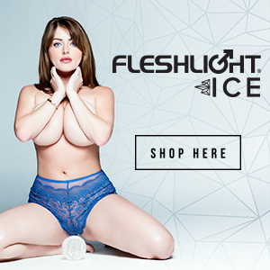 Fleshlight Straight ICE offer