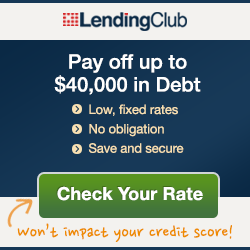 Lending Club offer for borrowers