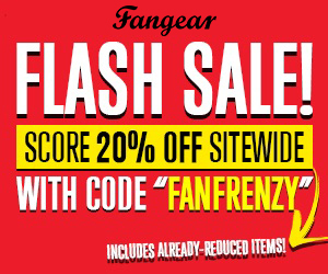 Fangear - Promotional Banner (300x250)
