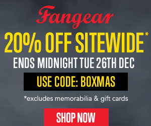 Fangear - Boxing Day Sale (Live starting 24 Dec) - 300x250