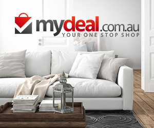 MyDeal - Promotional Banners -(300x250)