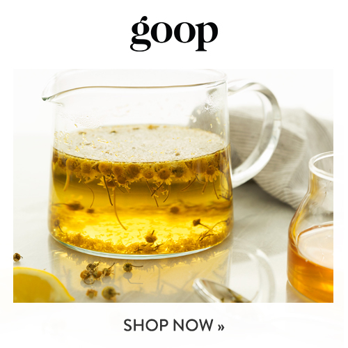 goop wellness products