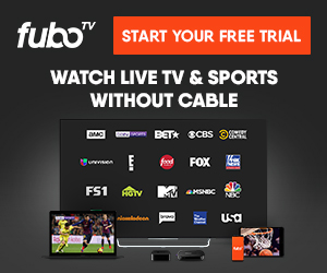 Live Entertainment on fuboTV