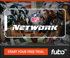 NFL on fuboTV