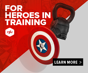Shop the Onnit x Marvel Hero Elite Series featuring epic tools for heroes in training.