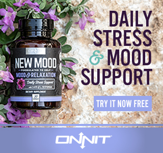 Great for unwinding after a long day at work, or helping erase occasional daily stresses. New MOOD is like a deep breath and a smile in a bottle.