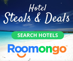 TravelDeals Hotel Finder