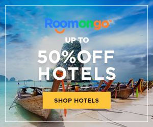 Deals / Coupons Roomongo 8