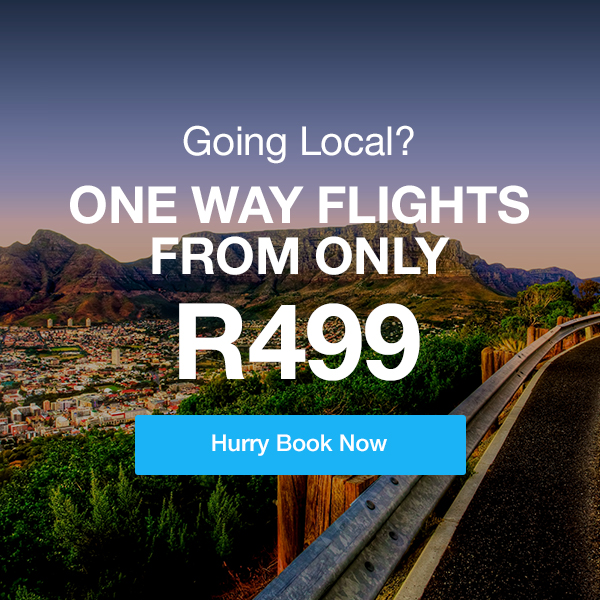 Best prices for Domestic flights