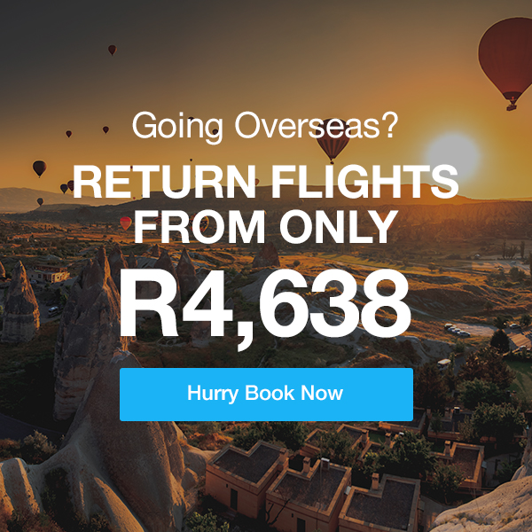 Best prices for International flights