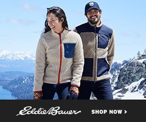 Eddie Bauer Promo Code and Deals 2017