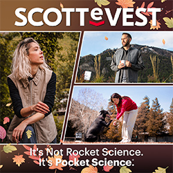 SCOTTeVEST Coupon