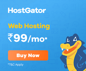 Hostgator web hosting Coupon Code