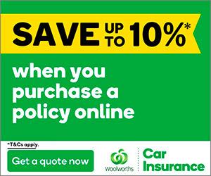 Car Insurance Banner 300x250
