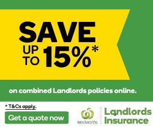 Landlord Insurance Banner 300x250