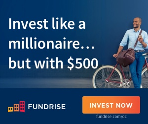 Fundrise: An Interesting Way To Invest In Real Estate (2018 Review)