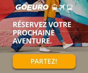 Voyage Europe Lowcost Offre GoEuro