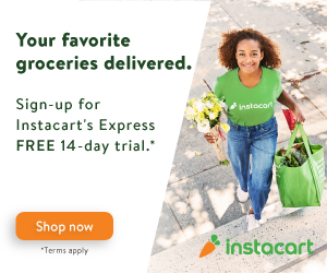 6 Tips for the best Big Game Party Instacart Grocery delivery