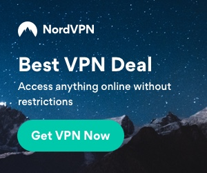 Student, Teachers and Parents, get upto 75% off NordVPN.