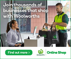 Woolworths Business Solutions v1 300x250