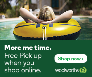 New Woolworths Pick Up Offer verB 300x250