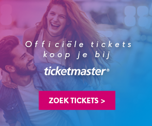 event tickets Netherlands