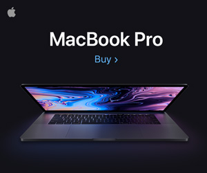 Buy the MacBook Pro at Apple.com